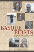 Basque Firsts Cover