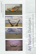 Art Nature Dialogues Cover