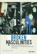 Broken Masculinities Cover