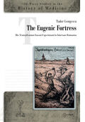 The Eugenic Fortress Cover