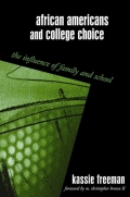 African Americans and College Choice Cover