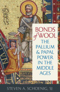 Bonds of Wool Cover