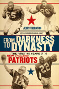 From Darkness to Dynasty Cover