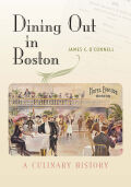 Dining Out in Boston Cover