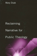 Reclaiming Narrative for Public Theology Cover