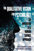 The Qualitative Vision for Psychology Cover