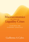 Macroeconomics in Times of Liquidity Crises