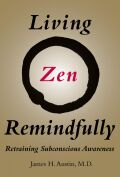 Living Zen Remindfully Cover