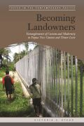 Becoming Landowners Cover