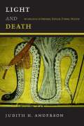 Light and Death: Figuration in Spenser, Kepler, Donne, Milton