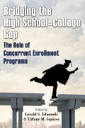 Bridging the High School-College Gap Cover