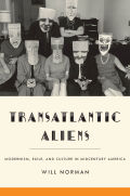 Transatlantic Aliens cover