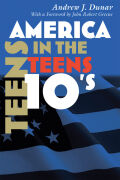 America in the Teens Cover