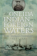 An Oneida Indian in Foreign Waters cover