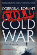 Corporal Boskin's Cold Cold War Cover