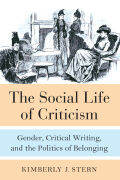The Social Life of Criticism: Gender, Critical Writing, and the Politics of Belonging