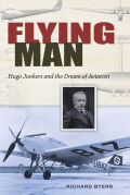 The Flying Man Cover