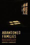 Abandoned Families Cover