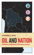 Oil and Nation Cover