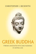 Greek Buddha Cover