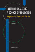 Internationalizing a School of Education: Integration and Infusion in Practice