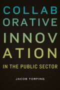 Collaborative Innovation in the Public Sector Cover