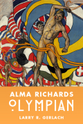 Alma Richards Cover