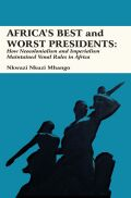 Africa�s Best and Worst Presidents Cover