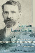 Captain James Carlin Cover