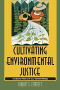 Cultivating Environmental Justice Cover