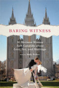 Baring Witness Cover