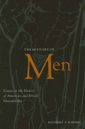 History of Men, The cover