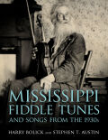 Mississippi Fiddle Tunes and Songs from the 1930s