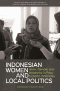 Indonesian Women and Local Politics Cover