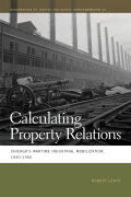 Calculating Property Relations Cover