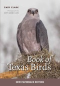 Book of Texas Birds Cover