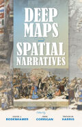 Deep Maps and Spatial Narratives Cover