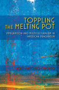 Toppling the Melting Pot Cover