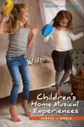 Children's Home Musical Experiences Across the World Cover
