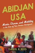 Abidjan USA Cover
