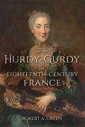 The Hurdy-Gurdy in Eighteenth-Century France Cover