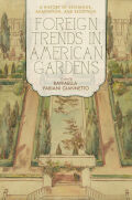 Foreign Trends in American Gardens Cover