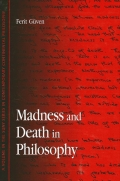 Madness and Death in Philosophy Cover
