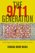 The 9/11 Generation Cover