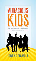 Audacious Kids Cover