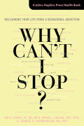 Why Can't I Stop? cover