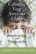 Calming Your Anxious Child Cover