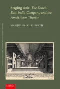 Staging Asia: East India Company and the Amsterdam Theatre