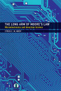 The Long Arm of Moore's Law Cover