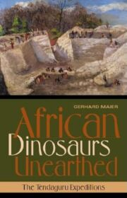 African Dinosaurs Unearthed